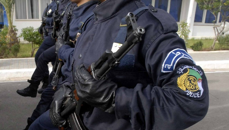 policealgerie